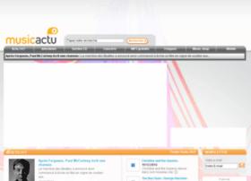 cif.musicactu.com