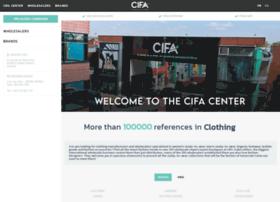 cifa-fashion.com