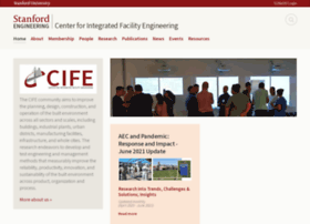 cife.stanford.edu