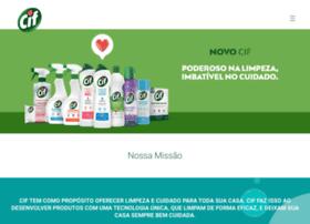 ciflimpadores.com.br