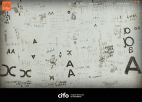 cifo.org