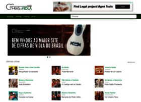 cifrasdeviola.com.br