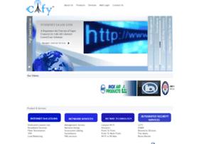 cifyitservices.com