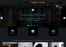 cig-store.com