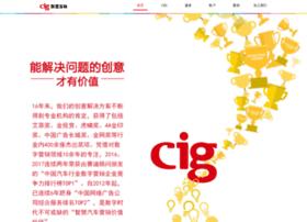 cig.com.cn