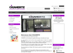 cigahertz.com