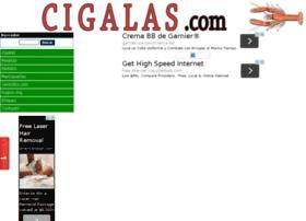 cigalas.com