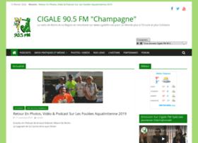 cigalefm.net