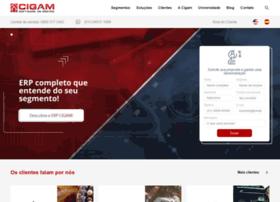 cigam.com.br