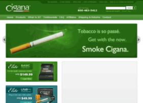 cigana.com