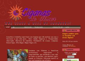 ciganasdoamor.com