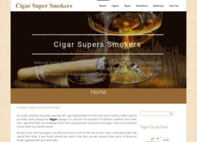 cigar.supersmokers.biz