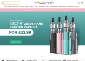 cigara.co.uk