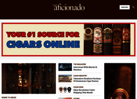 cigaraficionado.com