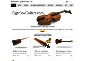 cigarboxguitars.com