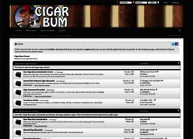 cigarbum.com