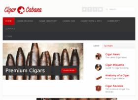 cigarcabana.com