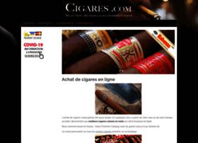 cigares.com