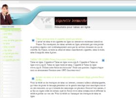 cigarette-bonmarche.com