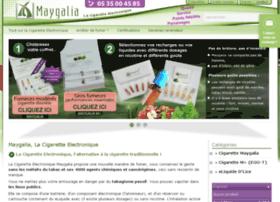 cigarette-maygalia.com