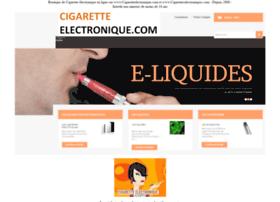 cigaretteelectronique.com
