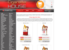cigarettehouse.net