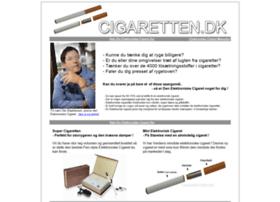 cigaretten.dk