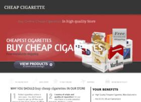 cigarettescity.net