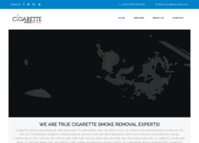 cigarettesmokeremoval.com