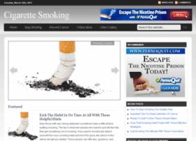cigarettesmokingstatistics.com
