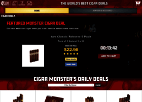 Cigarmonster.com
