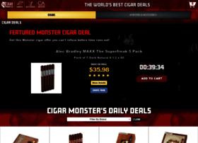 cigarmonster.com