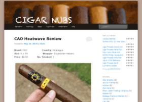 cigarnubs.com