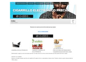 cigarrilloelectronicoprecio.com