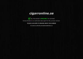 cigarronline.se