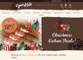 cigars-of-cuba.com