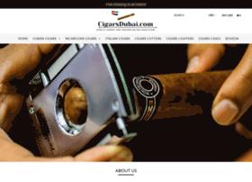 cigarsdubai.com