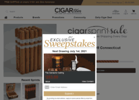 cigarsprintsale.com