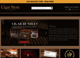 cigarstoreonline.com