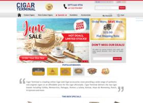cigarterminal.com