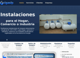 cigaslp.com.mx