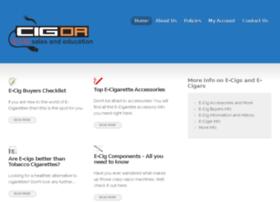 cigdr.com