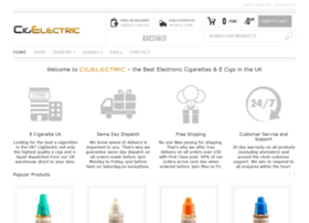 cigelectric.co.uk