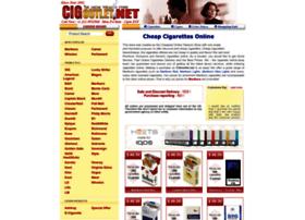 cigoutlet.net