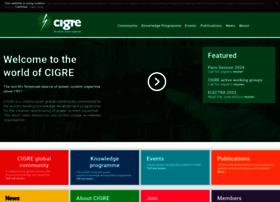cigre.org