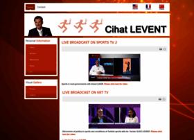 cihatlevent.com