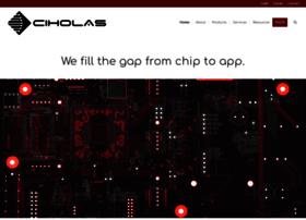 ciholas.com