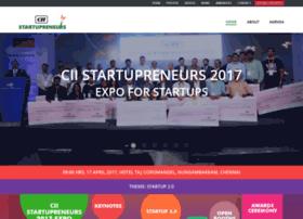 ciistartupreneurs.com