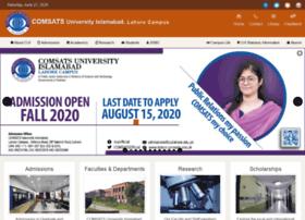 ciitlahore.edu.pk