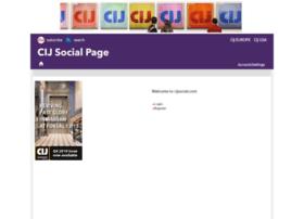 cijsocial.com